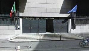 tribunale foto