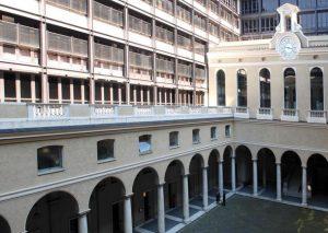 Tribunale di Genova